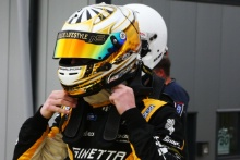 Adam Smalley / Ginetta GT5