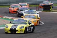Adam Smalley / Ginetta GT5