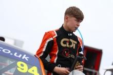 Josh Steed / Mutation Motorsport / Ginetta GT5