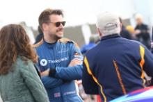 James Townsend / Fox Motorsport / Ginetta GT5
