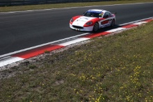 Sami Saarelainen / Xentek Motorsport Ginetta GT5