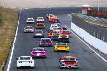 Start of the Race 1