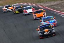 Josh Steed / Mutation Motorsport Ginetta GT5