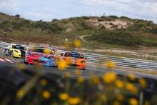 James Townsend / Fox Motorsport Ginetta GT5
