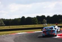 Gus Bowers / Xentek Motorsport / Ginetta GT5