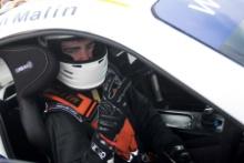 Josh Malin Ginetta GT5