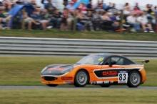 Matt Maxted / Graves Motorsport / Ginetta GT5