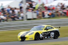 Adam Smalley Ginetta GT5
