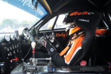 Josh Steed / Mutation Motorsport / Ginetta GT5