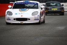Blake Angliss - Richardson Racing Ginetta G40