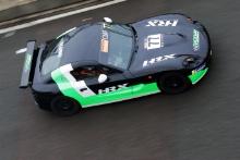 Paolo Scripo - Raceway Motorsport Ginetta G40