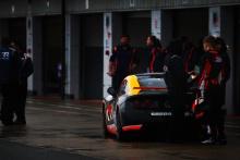 Josh Steed - Mutation Motorsport Ginetta G40