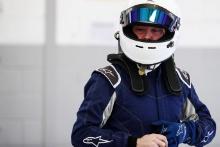 Marc Warren - W2R GRDC Ginetta G40