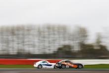 Chris White - Raceway Motorsport Ginetta G40
