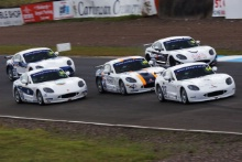 James Taylor - Elite Motorsport Ginetta G40