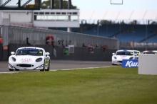 Jonny Wilkinson - Xentek Motorsport Ginetta G40