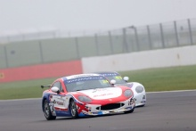 Richard Tetlow - Ginetta G40