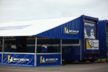 Michelin Awning