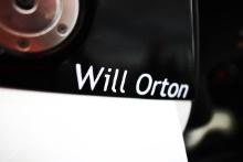Will Orton - Ali Rushforth Ginetta G40
