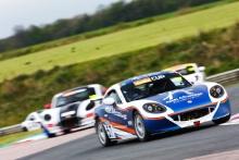 Nick White - MRM Racing G40