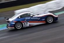 Bal Sidhu - Xentek Motorsport G40