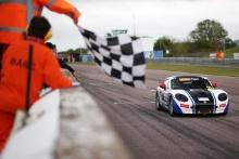 Bren Maude - CTS Motorsport G40