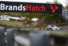GINETTA GT5 CHALLENGE, Ginetta GT5 Brands Hatch GP