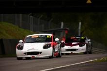 James Turner - SVG Motorsport G40
