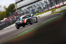 Andy Cohen-Wray - Assetto Motorsport G40