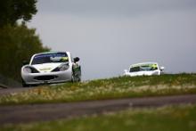 Ignazio Zanon - Raceway Motorsport Ginetta G40