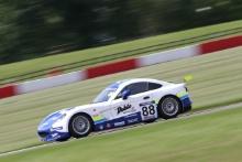 Mikey Doble - Xentek Motorsport G40