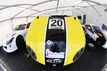 Elite Motorsport