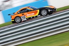 David Ellesley - Race Car Consultants Ginetta G40