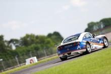Nick White - MRM Racing Ginetta G40