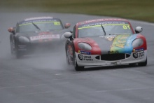 Phil Mcgarty - Xentek Motorsport G40