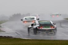 Paolo Santi - Raceway Motorsport Ginetta G40