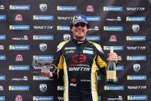 Karim Sekkat - Elite Motorsport Ginetta G40