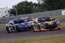 Josh Steed - Xentek Motorsport Ginetta G40