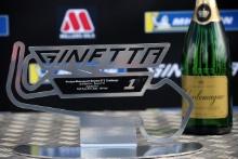 Ginetta Trophy