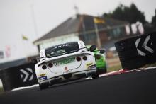 Ignazio Zanon - Raceway Ginetta G40