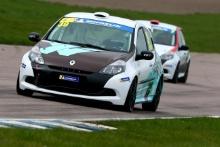 Tony Verhulst (NED) Westbourne Motorsport Renault Clio Cup