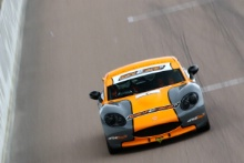 Ginetta GRDC and G40 Cup