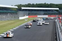 Start of the race