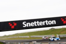 GINETTA RACING DRIVERS CLUB, Snetterton