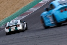 Mark Sansom Assetto Motorsport Ginetta G40