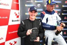 Sunoco Award Neil Wallace