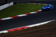 Toby Trice Team HARD Racing Ginetta G40