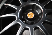 Ginetta Alloy Wheel