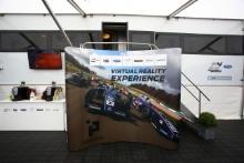 British F4 Race Centre