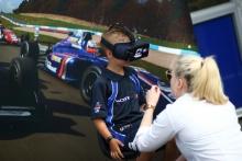 British F4 VR